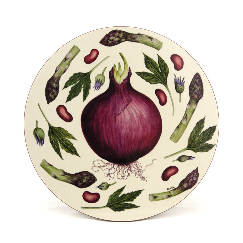 'Onion' Tablemat