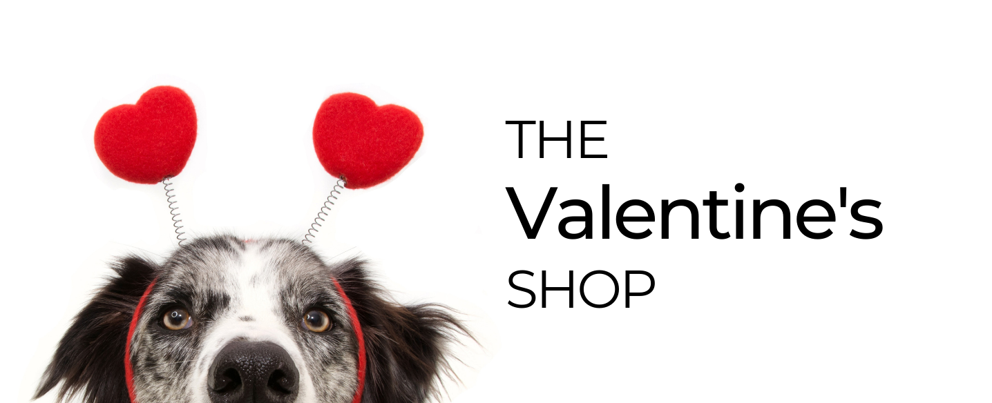 the valentine's shop