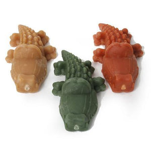Alligator Shape Dental Chew Dog Treat