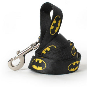 Batman Wings Dog Leash