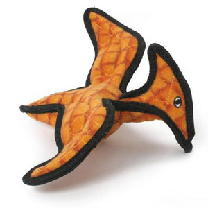 Junior Pterodactyl Extra Tough Dog Toy