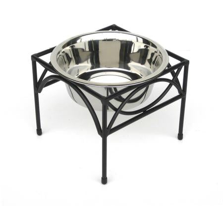 Regal Single Diner Dog Feeder