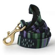 Mountains and Stars Dog Leash