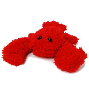 Talking Lobster Dog Toy