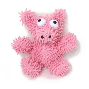Mighty Microfiber Junior Pig Dog Toy