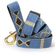 Block Island Woven Dog Leash