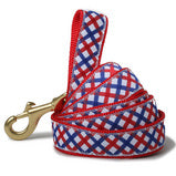 Criss Cross Parker Dog Leash