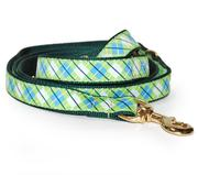 Argyle Dog Leash