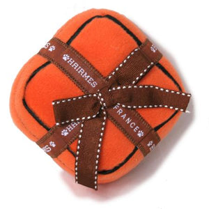 Harimes Box Dog Toy