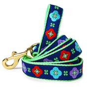 Celtic Rose Dog Leash