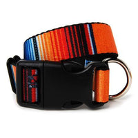 Zarape Dog Collar - Muttropolis