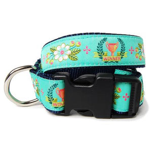 Winner Dog Collar