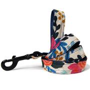 Fleur Natural Dog Leash