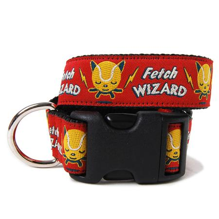 Fetch Wizard Dog Collar