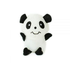 Mini Panda Dog Toy