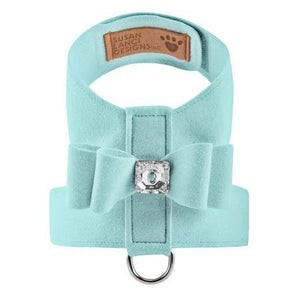 Tinkie's Big Bow Teacup Dog Harness