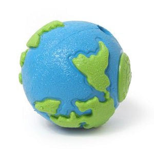 Orbee Tuff Orbee Ball Dog Toy