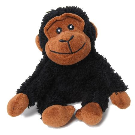 Talking Chimpanzee Dog Toy