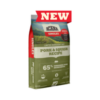 Acana ENHANCED Singles Dry Dog Food