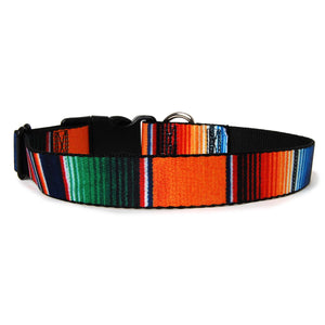 Zarape Dog Collar