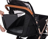 Pet Rover XL Pet Stroller