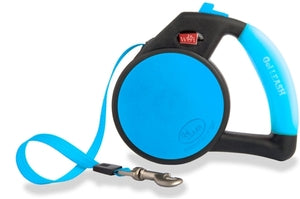 Wigzi Retractable Dog Leash