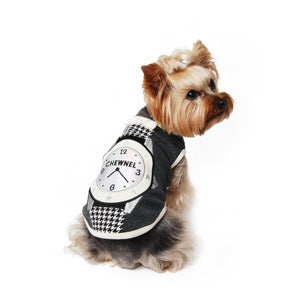 Chewnel Vintage Watch Dog Tank