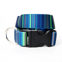 100% Recycled Dog Collar