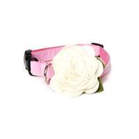 Rose Collar Flower