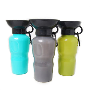 AutoDogMug® Travel Water Bottle