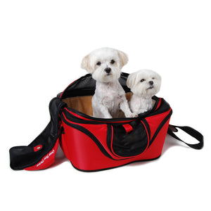 Cozy Convertible Pet Carrier