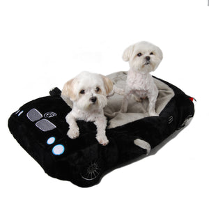 DMW Car Dog Bed
