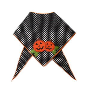 Pumpkin Patch Pet Bandana