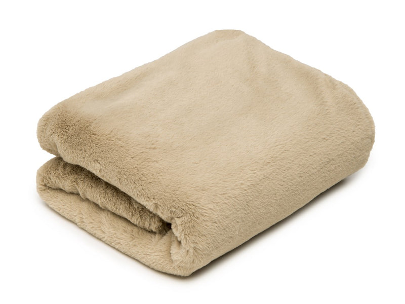 Faux Mink Pet Blanket