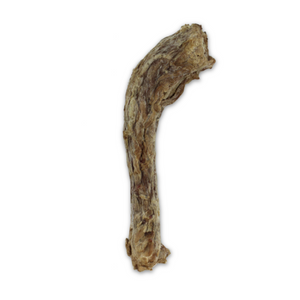 Freeze Dried Turkey Neck Dog Chew