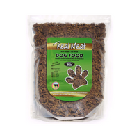 Real Meat Air Dried Beef Dog Food - Muttropolis