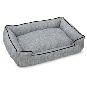 Newport Marble Lounge Pet Bed