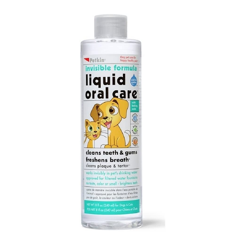 Pet Liquid Oral Care