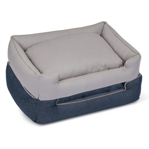 Levi Lounge Pet Bed