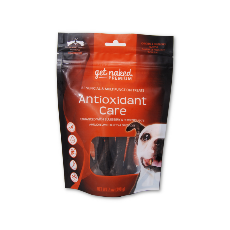 Get Naked Premium® Premium Antioxidant Care Dog Chew