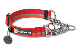 Chain Reaction Martingale Dog Collar