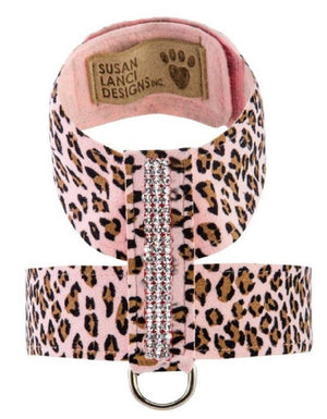 Tinkie's Giltmore Teacup Dog Harness
