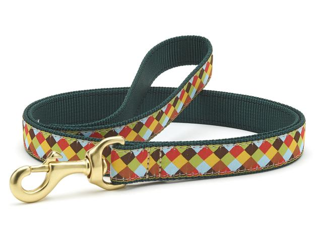 Multi Check Dog Leash
