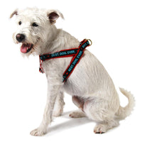 Best Dog Ever Step In Dog Harness