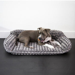 Animals Matter® Katie Puff® Sydney™ Orthopedic Beds