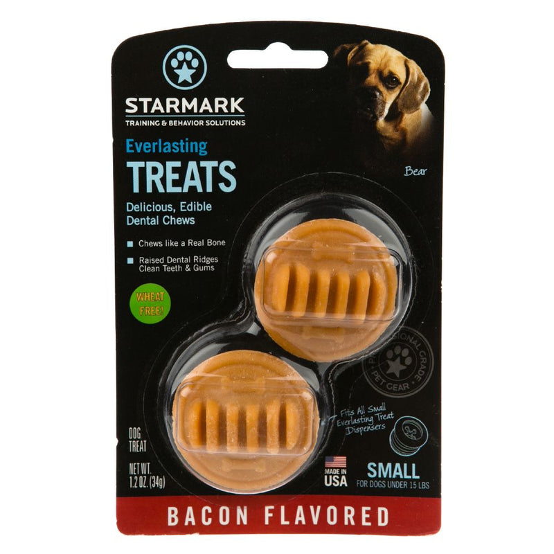 Everlasting 2-Pack Refill Dental Dog Treat