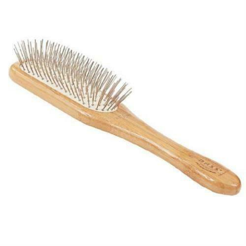 BASS Wire Pin Dog Brush