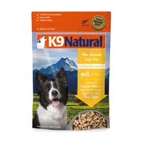 K9 Natural Freeze Dried Chicken Feast Dog Food - Muttropolis