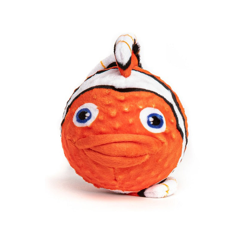 Clownfish Plush faball® Dog Toy