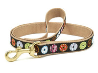 Donuts Dog Leash